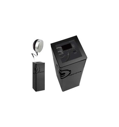 Skaistumkopšana E-Black CAVITATION, Kavitācijas iekārta